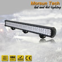 Promotion 180W dual rows led light bars for tractor, forklift, off-road, ATV, excavator, heavy duty equipment 180w led light bar
