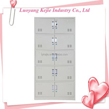 10 door metal almirah steel cupboard portable closet