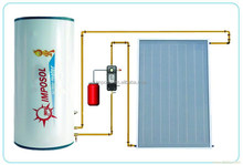Pressurized Solar Power System/Solar Heating System Manufacturers in China