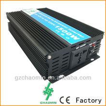 Hot&Decent!! dc12v/24v to ac220v/110v High-power Modified sine wave inverter 1500W frequency inverter