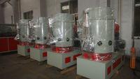 compression pelletizer agglomerator pp film