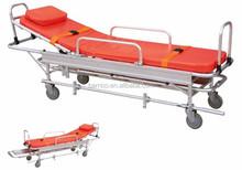 emergency stretcher foa sale/ambulance stretcher for sale/stretcher for massage