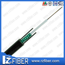 High efficiency OD7.5mm Tensile strength 1200 prysmian fiber optic cable