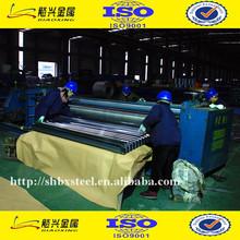 Galvanisé tôle ondulée métal de fournisseurs de la chine