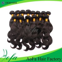 Competitive price natural black loose wave 16 inch cheap hair