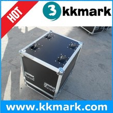 custom cases boxes for music equipment flight cases with wonderful hardware
