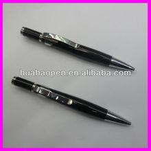 2013 Hot selling retractable mechanism ball pen