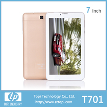 T701 4G LTE tablet pc MTK 8735 with Android 4.4 IPS screen and Dual Camera