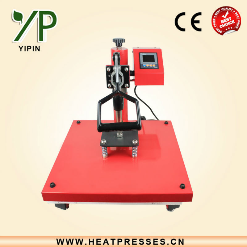 Smart Design Cheap Used T Shirt Heat Press Machine