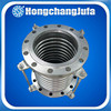 Stainless steel tube hose fitting concrete expansion joint material