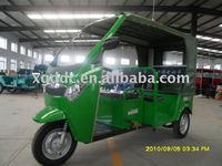 Electric passenger tricycle,rickshaw,pedicab