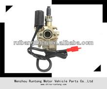 17mm DIO50 motorcycle carburetor,50cc carb,50cc motorcycle parts