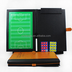 Magnetic football tactics board/magnetic board football/magnetic tactics board