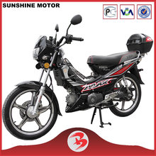 SX110-6A Africa Hot Seller Model Forza Max 110CC Cub Motorcycle