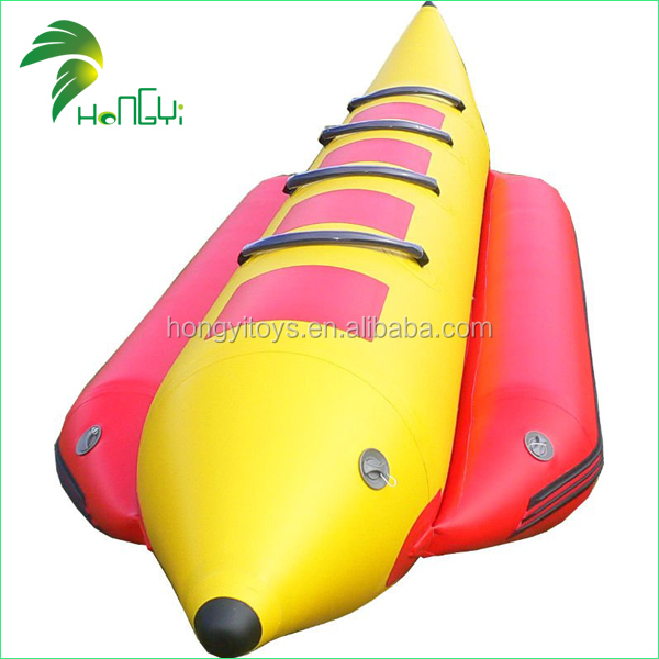 Enjoy Good Reputation Top Quality Inflatable Water Banana Boat.jpg