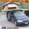 New products camping equipment outdoor folding car tent