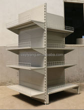 European metal stand for supermarket with Reliable quality