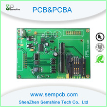 Favorites Compare Printed circuit board,PCB Assembly, LED PCB assembly