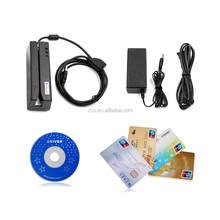 msr900 msr 206 USBr card reader Magnetic card reader & writer SDK provided support android