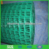 SS304 welded wire mesh (Factory direct sales)