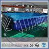 2015 new design indoor stainless steel pool 15m*15m*1.5m
