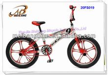 china wholesale freestyle bikes/bmx bike/bicycle parts bmx(20FS019)