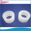 EPDM FKM seal rubber ring silicone rubber fitting products Custom silicone rubber fitting