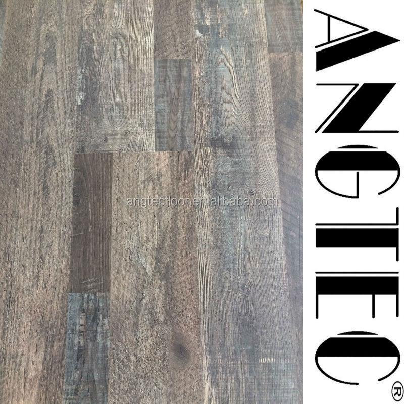 Interlocking wood laminate flooring engineering flooring for Interlocking laminate flooring