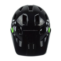Road Mountain Bicycle Bike Cycling In Mold with Visor Helmet