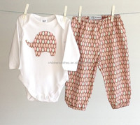 Girls Boutique Fall Clothing Baby Clothes Beautlful Cheap Baby Clothing Sets