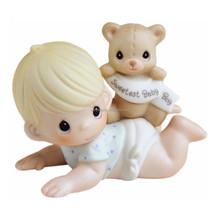 Polyresin Baby Figurine
