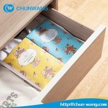 Wholesale perfume Hang air freshener/room Wardrobe airfresheners paper