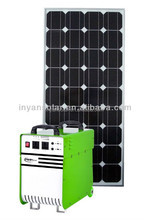 2015 Hot Sell 1000W Solar Power System;1KW off-grid solar system,Solar Energy System;Solar Generator for Home use