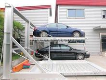 office mechanical car lifting