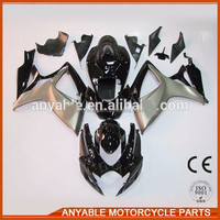 China wholesale custom for SUZUKI GSXR600 750 2006 2007 oem motorcycle fairings