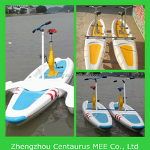 Hot selling used swan pedal boats for sale with lowest price