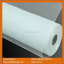 Alcalino resistente fibra de vidro de malha