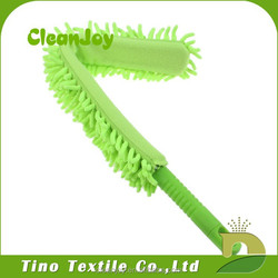 Polyester chenille duster,car duster,air duster