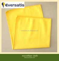 Drying microfiber desk cloth