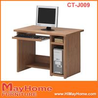 Practical low price computer desk