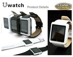 Quality Smart U10L Bluetooth Watch, Smart Watch Mobile Phone