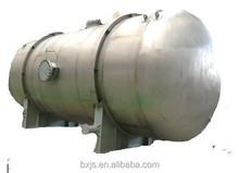 Titanium material storage tank