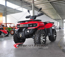 China Made 400CC used amphibious atv for sale AT4005