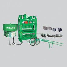 Hot sale small manual CLC block machine LS5-25