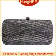 Bling Crystal evening Bag crystal bling clutch IF-CE2108