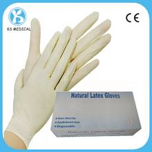 Doctor Latex Disposable Gloves Price, Hospital Nurse Used Medical Surgical Glove