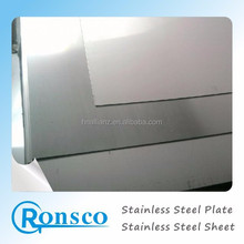 Manufacture & Supply and Export Polishing and Mirror Stainless Steel Sheet,1mm Stainless Steel Sheet Custom Cut
