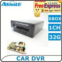 XBOX HD OEM taxi security camera system factory fashion version from asmile