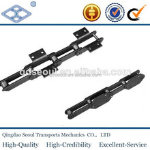 ISO standard high speed hot sale cement NSE type hoist conveyor chain NSE200