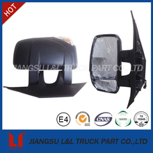 Custom high quality rearview mirror right for renault master